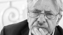 Giancarlo Giannini per l'inizio della stagione teatrale di Ventimiglia