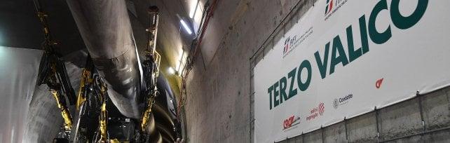 Terzo Valico: incidente sul lavoro, morto operaio precipitato in un pozzo