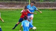 Genoa Women, Noelia che sogna la maglia dell'Uruguay    di LORENZO MANGINI