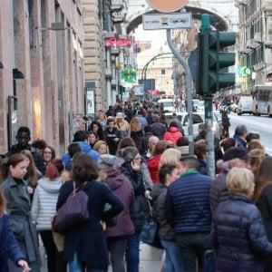 Genova nella top ten degli stipendi più alti