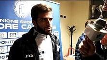 Sanremo sconfitta nel big match, al Ligorna un derby da brividi con il Sestri Levante  di LORENZO MANGINI