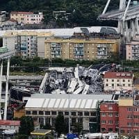 Ponte Morandi: Armani (Anas), Mit ha potere controllo