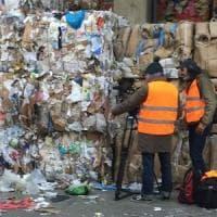 Rifiuti, 100 comuni in Liguria hanno superato il 65% della raccolta differenziata