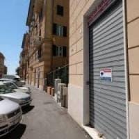 Confedilizia, -22,9% compravendite negozi a Genova in un anno