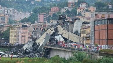 Ponte Morandi, dalle analisi svizzere la conferma dell'ammaloramento