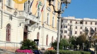 Alassio, ex deputato arrestato, un'estorsione da 96.000 euro