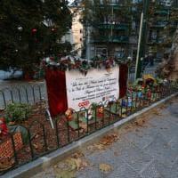 Don Gianni prepara il Natale senza il ponte di Certosa