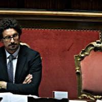 Toninelli incontra Bucci: