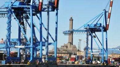 Porto di Genova: le acque sotto analisi,  al via i prelievi di microplastiche