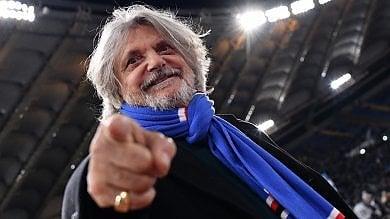 """Ferrero e l'inchiesta: """"Amareggiato, la Samp è sana"""""""