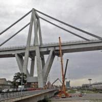 Ponte, Autostrada ricorre contro il decreto, ma non chiede la sospensiva