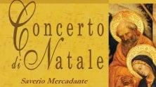 Concerto di Natale  nella basilica delle Vigne