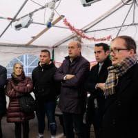 "Zingaretti a Genova: ""Basta denigrare la nostra storia"""