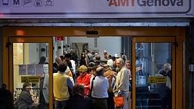 Amt, Atp e Tursi, i paradossi del trasporto pubblico  di FRANCESCO LA SPINA