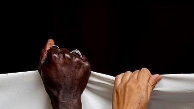 Boubacar, il diciannovenne che si è gettato sui binari per salvare un uomo a Pra'