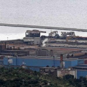 Ilva, Società per Cornigliano farà da salvagente per i lavoratori non assunti da Mittal