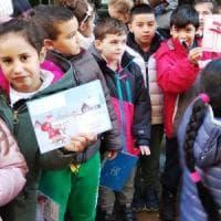 La posta di Babbo Natale in Valpolcevera