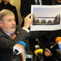 Genova, il nuovo ponte sul progetto di Piano sarà costruito da Salini Impregilo