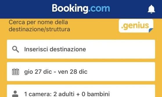 La procura di Genova indaga su Booking.com