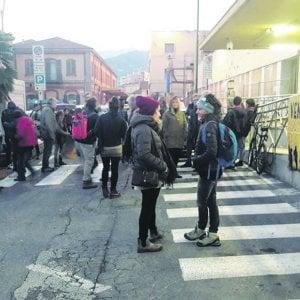 Ventimiglia, sfrattato l'infopoint per i migranti