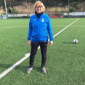 Genoa Women cambia allenatore, al posto di Morin arriva Piazzi