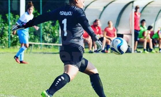 Il Genoa Women perde con il Milan