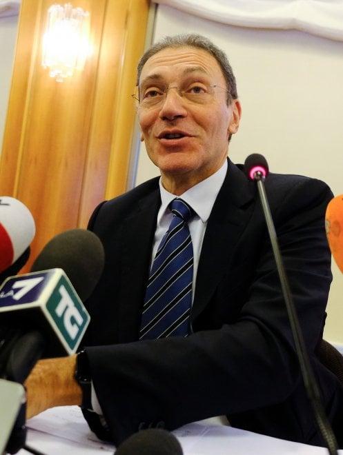 """Toti: Contrario alla furia statalizzatrice del M5S"""""""