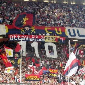 Genoa-Milan, i tifosi minacciano lo sciopero, il Comune chiede di giocare alle 21
