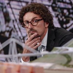 """Toninelli su Twitter: """"Autostrade pagherà tutti i costi del nuovo ponte Morandi"""""""