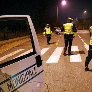 Autotreno rubato ad una ditta di Genova recuperato a Torino