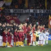 Entella, il sogno Coppa Italia finisce ma a Roma è stata comunque una festa
