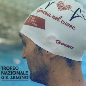 Il trofeo di nuoto Aragno si sposta alla Sciorba - la ...
