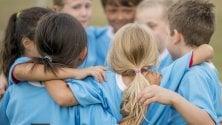 Campioni si diventa, sport gratis per 100 bambini e ragazzi