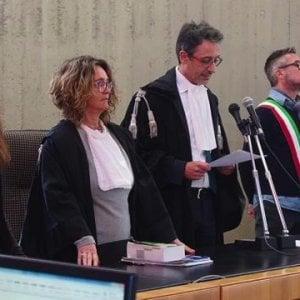 Savona, uccise la ex a coltellate: ergastolo per 22enne