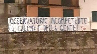 """Genoa-Milan alle 15, la lettera dei club genoani a Salvini: """"Lunedì noi andremo a lavorare"""""""