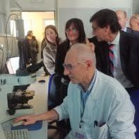 Al Gaslini il nuovo laboratorio di genetica umana