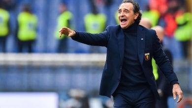 """Prandelli: """"Col Milan una sfida impegnativa, l'orario alle 15 è una sconfitta per tutti"""""""