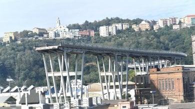 Morandi, corsa contro il tempo sul ponte,  rischio stop per l'incognita meteo