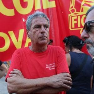 """Bosco: """" Solidarietà uguaglianza e accoglienza, sempre validi gli ideali di Rossa"""""""