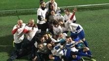 Campomorone Lady campione regionale juniores ligure