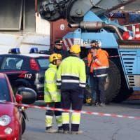 Genova, infortunio all'Ansaldo, muore un operaio di 42 anni