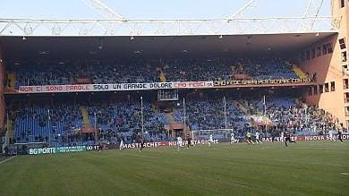 Il Genoa sconfitto dal Milan (0-2),  la   cronaca     Il foto racconto        di A. LEONI