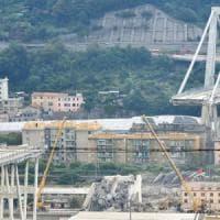 Ponte Morandi, la perizia conferma: tiranti corrosi