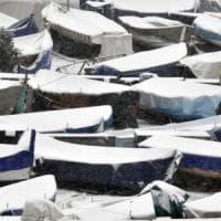 La nevicata in Liguria è assicurata dai duecento metri in su