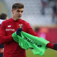 Intesa con il Genoa, Piatek verso il Milan