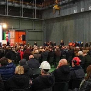 """Mattarella all'Ilva sul terrorismo: """"Sconti la pena chi è in fuga"""""""