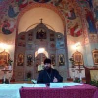 La chiesa russa di Sanremo contesa fra Parigi e Costantinopoli