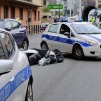 Dirigenti comunali indagati per il mortale di corso Europa
