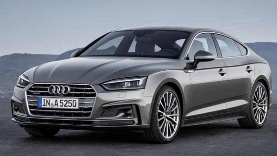 Carige e la moltiplicazione delle Audi dei manager