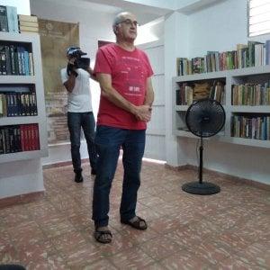Don Gallo arriva a Cuba